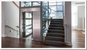 виды коттеджных лифтов