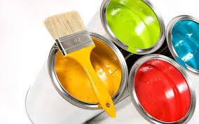 Как выбрать безопасную краску