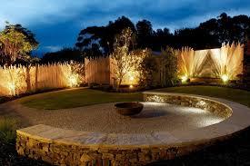 Садовое освещение для дачи