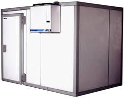 сборные холодильные камеры