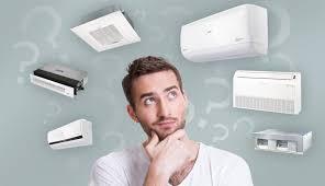 Как выбрать мощность кондиционера относительно площади помещения