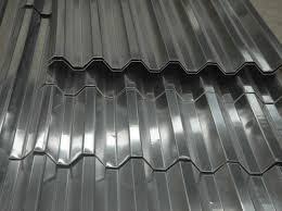Алюминиевый профнастил