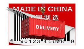 Надежная доставка грузов из Китая