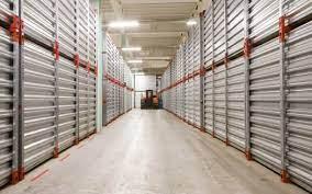 складское хранение для физ.лиц