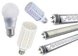 светодиодные LED-лампы