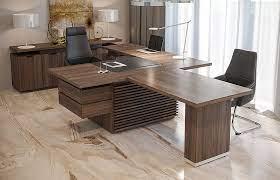 дизайнерская мебель для кабинета